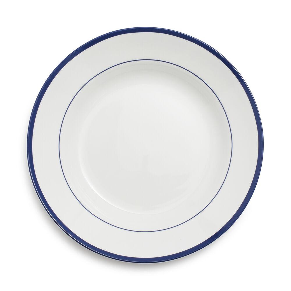 Chez Nous Soup Plate