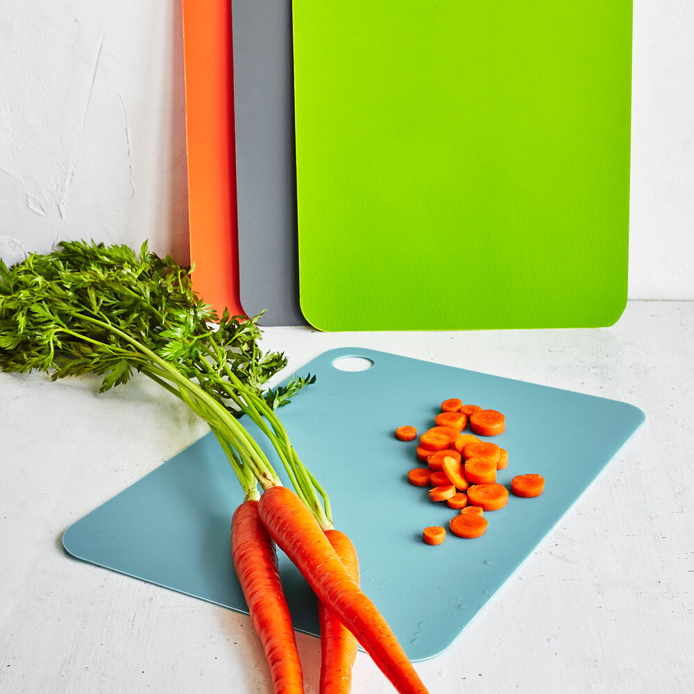 Sur La Table Flexible Cutting Mats, Set of 4