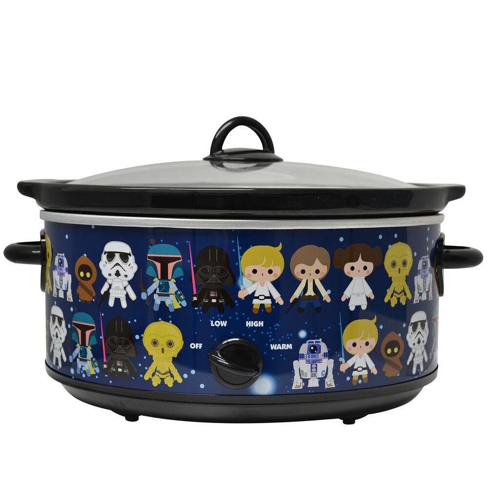 <i>Star Wars</i>&#8482; Slow Cooker