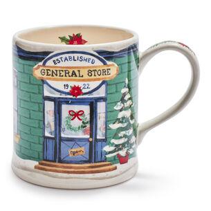 Holiday General Store Mug