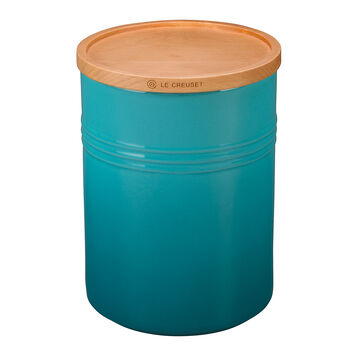 Le Creuset Storage Canister, 22 oz.