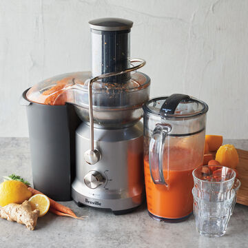 Breville Juice Fountain Cold