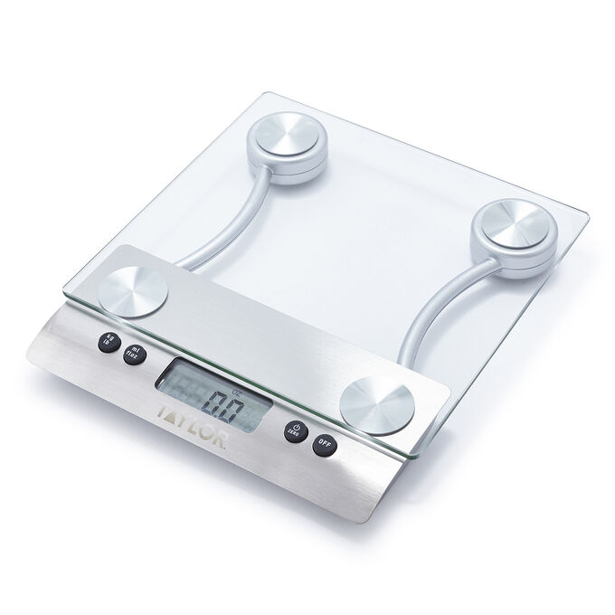 Taylor Aquatronic Glass Scale