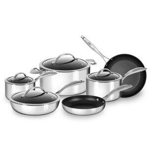 Scanpan HaptIQ 10-Piece Cookware Set