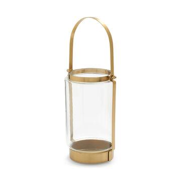 Sur La Table Gold Lantern