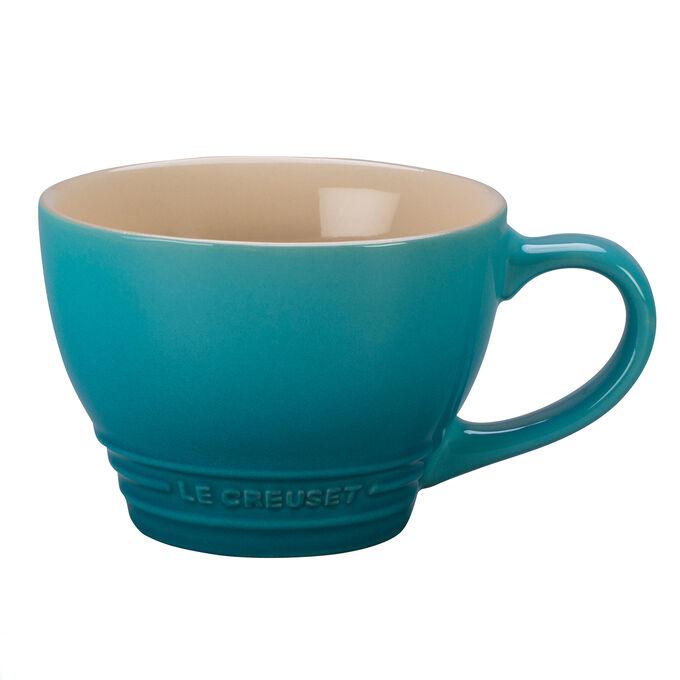 Le Creuset Bistro Mug, 14 oz.