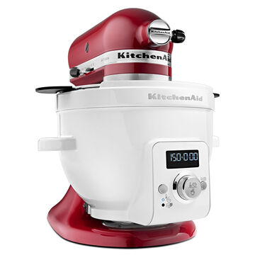 KitchenAid® Precise Heat Mixing Bowl for Lift Mixers