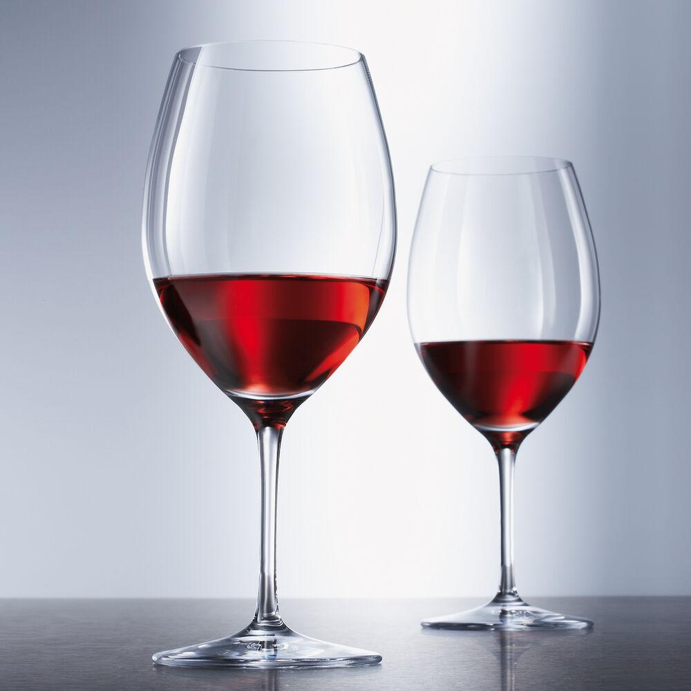 Schott Zwiesel Cru Classic Red Wine Glasses, Set of 6