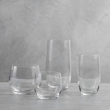 Schott Zwiesel Banquet Whiskey Glasses, Set of 6