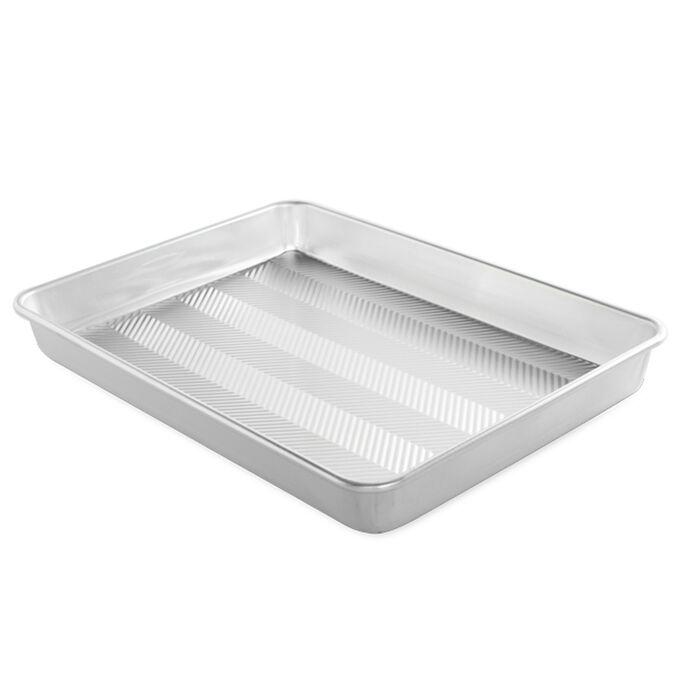 Nordic Ware Prism High-Sided Baking Pan