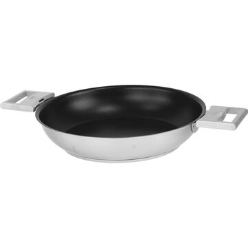 Cristel Strate Nonstick Deep Skillets