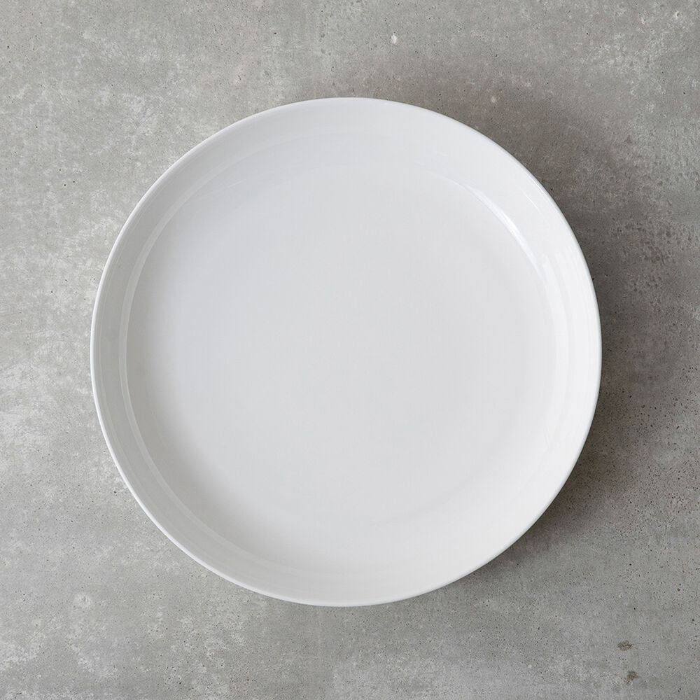 Gourmet Essentials Bone China Serving Bowl