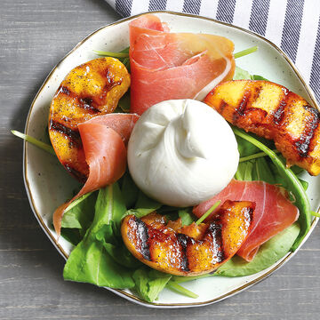 Sur La Table Honey Vanilla Grilled Peach Salad Seasoning Mix