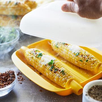 Lékué Corn Microwave Set