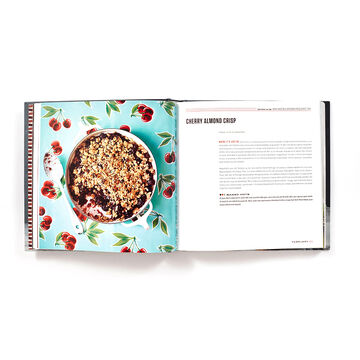Baked Occasions: Desserts for Leisure Activities, Holidays and Informal Celebrations