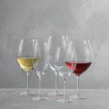Schott Zwiesel Cru Classic Champagne Glasses, Set of 6