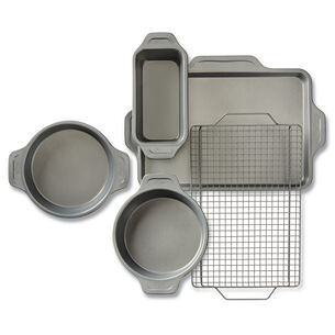 All-Clad Pro-Release Bakeware, Set of 5