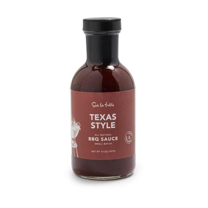 Sur La Table Texas-Style BBQ Sauce