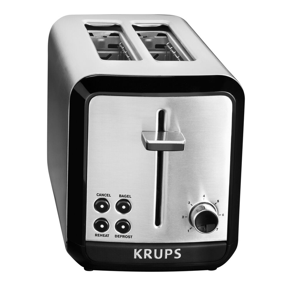 Krups Savoy 2-Slice Toaster