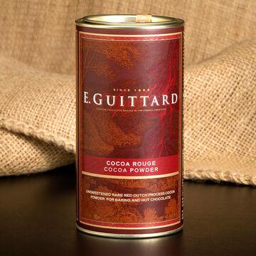 E. Guittard Cocoa Rouge Cocoa Powder