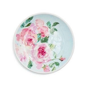 Rose Nuage Melamine Salad Plate
