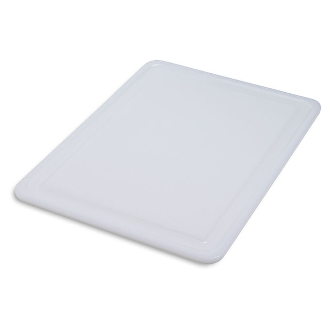 Dexas NSF Polysafe Cutting Board with Juice Groove