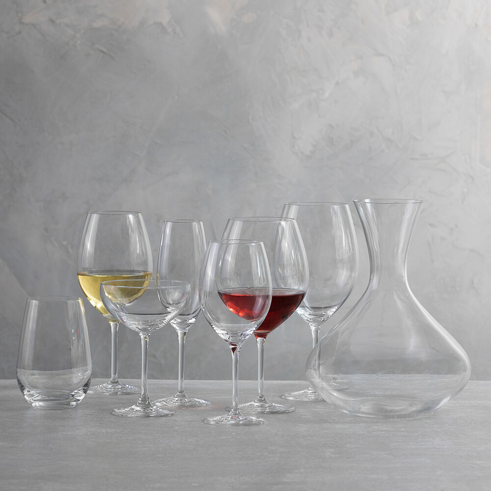 Schott Zwiesel Cru Classic Light-Bodied White Wine Glasses, Set of 6