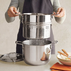 All-Clad Pasta Pot, 6 qt.