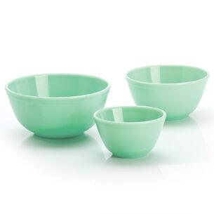 Mosser Bowls, Set of 3