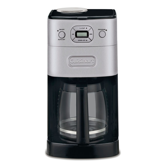 Cuisinart Grind & Brew™ 12-Cup Automatic Coffeemaker