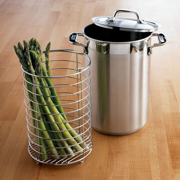 All-Clad Asparagus Steamer