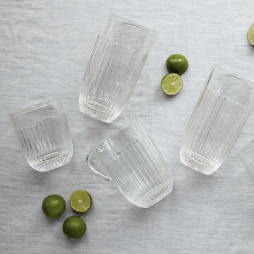 La Rochère Ouessant Mugs, Set of 6