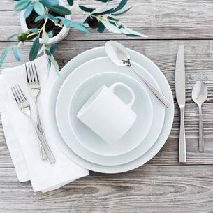 Coupe 16-Piece Dinnerware Set