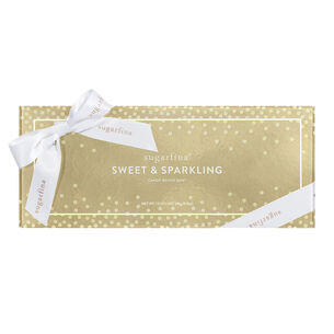 Sugarfina Sweet & Sparkling 3-Piece Candy Bento Box