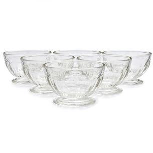 La Rochère Perigord Mini Bowls, Set of 6