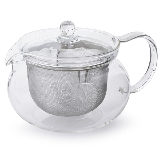 Hario Glass Teapot with Strainer