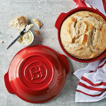 Emile Henry Bread & Potato Pot