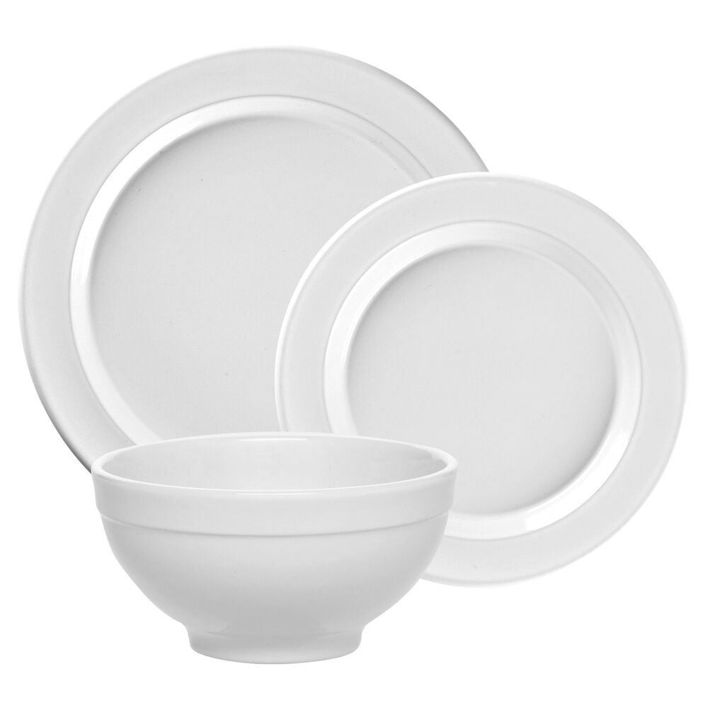 Emile Henry HR Collection 3-Piece Dinnerware Set