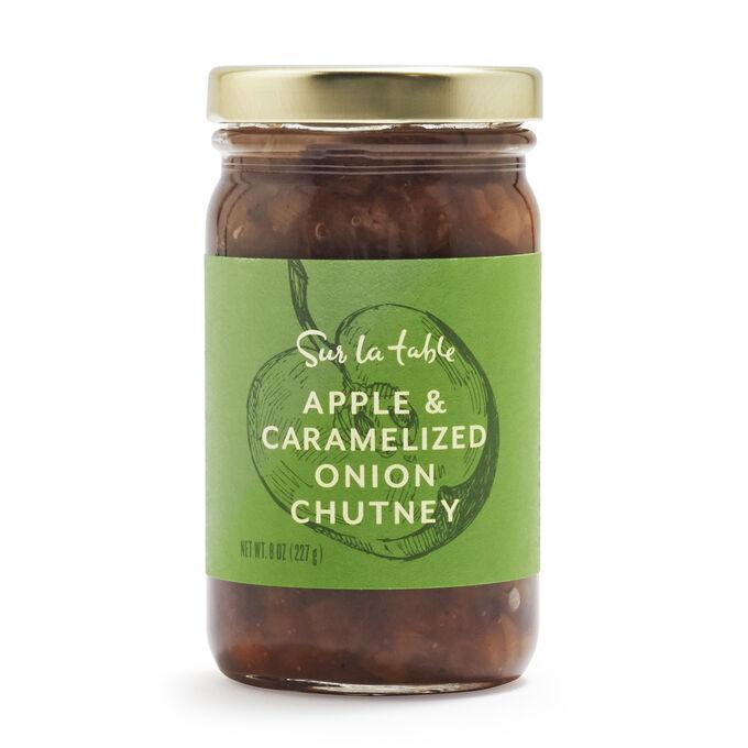Sur La Table Onion & Apple Chutney