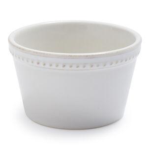 Pearl Stoneware Ramekin