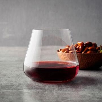 Schott Zwiesel Air Stemless Red Wine Glasses