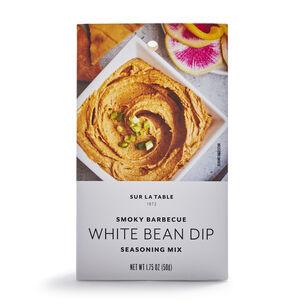 Smoky BBQ White Bean Dip Seasoning