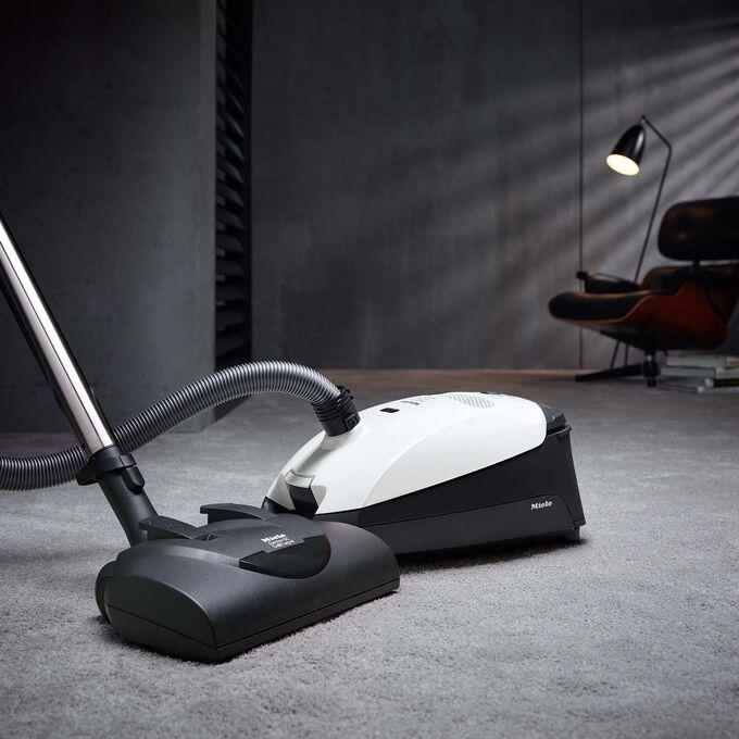 Miele Classic C1 Cat & Dog Vacuum