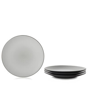 "Revol Equinox 10.25"" Dinner Plates, Set of 4"