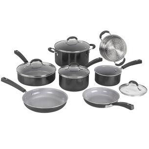 Cuisinart Advantage Ceramica XT Nonstick 11-Piece Cookware Set