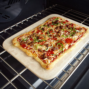 Sur La Table Rectangular Pizza Stone