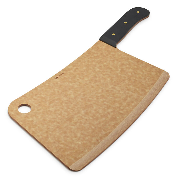 Epicurean Cleaver Cutting Board