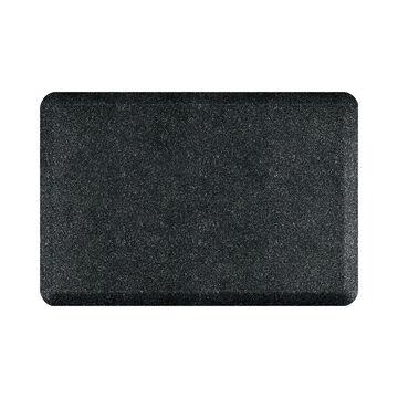 WellnessMats Premium Standing Granite Comfort Anti Fatigue Mats, 3' x 2'