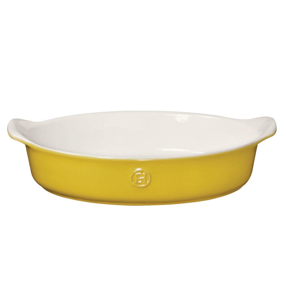 "Emile Henry Modern Classics Small Oval Baker, 10.5"" x 7.5"""