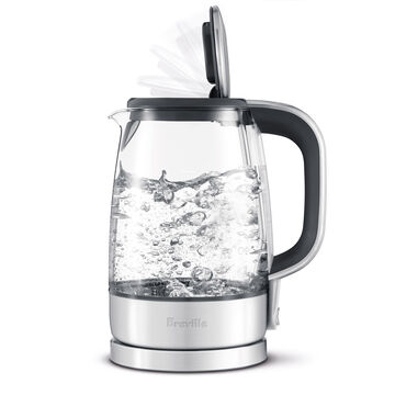 Breville Crystal Clear Electric Kettle